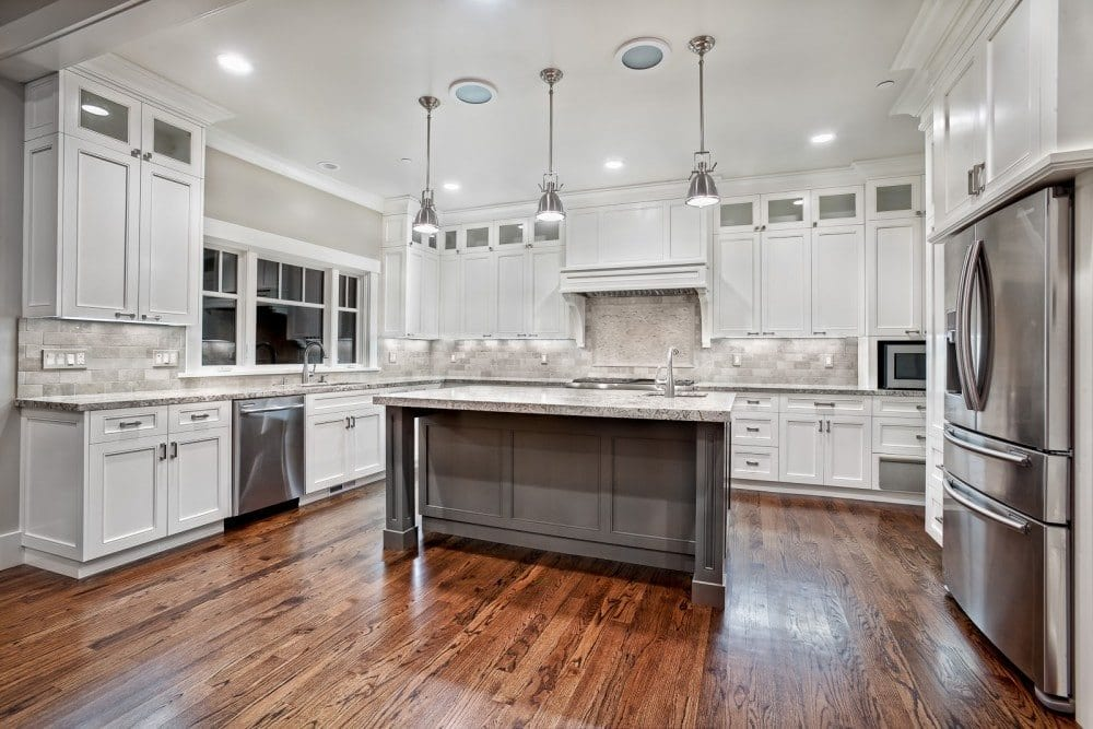 Granite Countertops picture