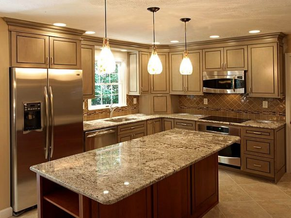 Kitchen Countertops Worcester MA