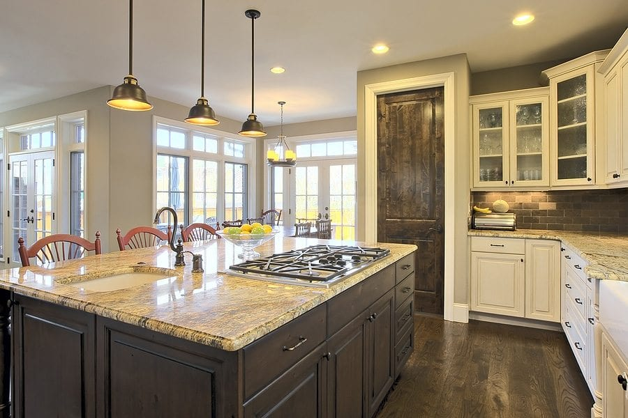 Natural Stone Countertops Worcester
