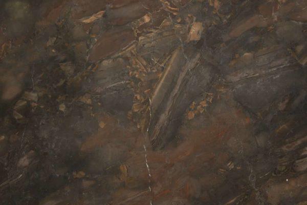 Copper Dune Polish