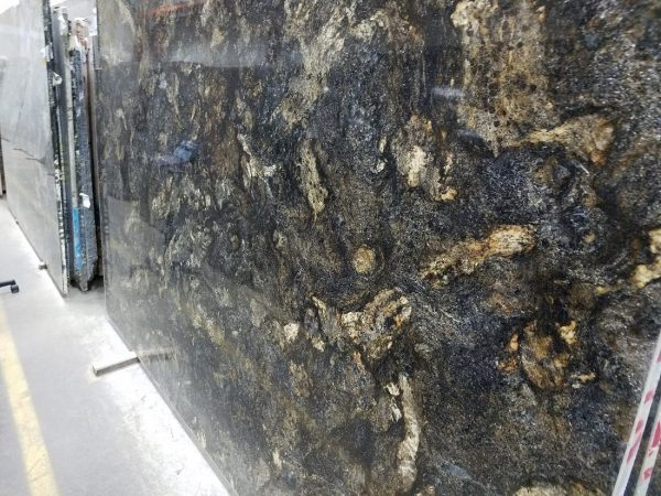 Galassia Gold Granite