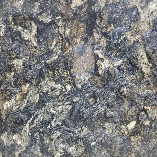 Galassia Gold Granite Leathered