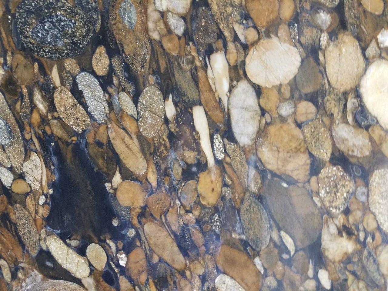 Pietra du Fiume Granite